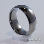 Tungsten Carbide wedding ring review